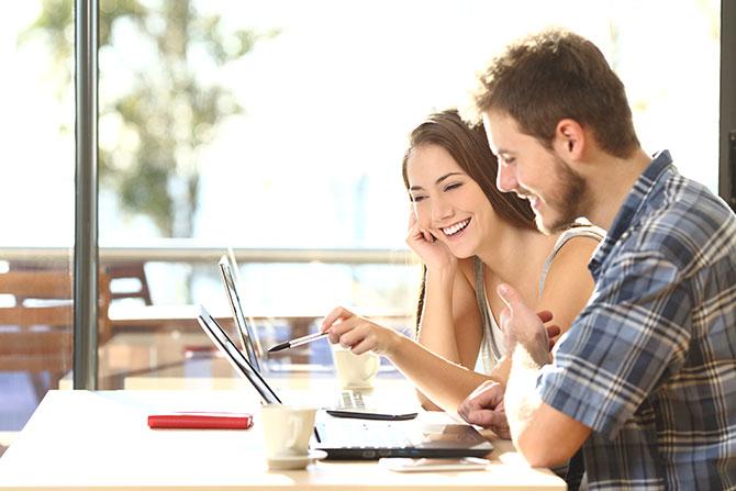master comunicazione online